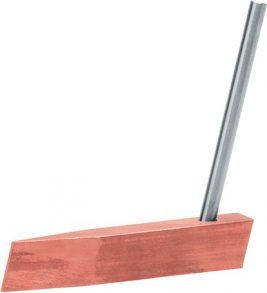 Panne Réf. 332 pour fer de couvreur