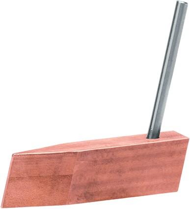 Panne Réf. 335 pour fer de couvreur
