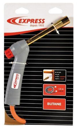 Chalumeau plombier Pro Réf. 5100 sur cartonnette