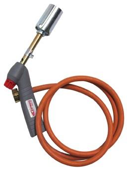 Chalumeau gaz butane Réf. 5300