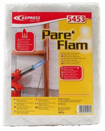 Protection thermique Pare' Flam Réf. 5453