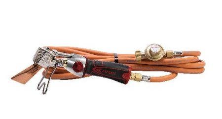 Nouvel équipement complet fer de couvreur 6367-8