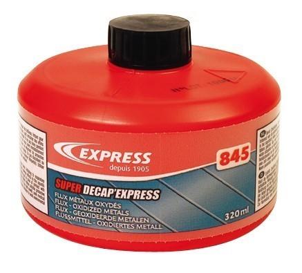 Super Decap Express Réf. 845