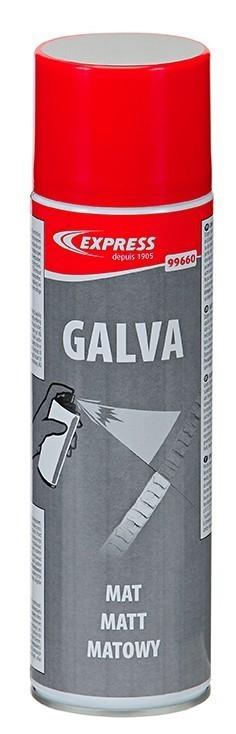Peinture Galva Mat pour cordon de soudure Réf. 99660
