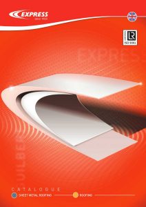 New Express catalogue roofing