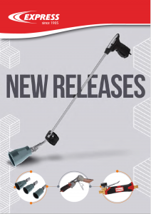 New releases Express
