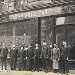 L'entreprise Express 1905