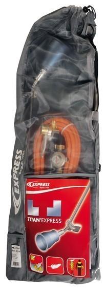 Pack étancheur Titan' Express Réf. 6214 dans son sac
