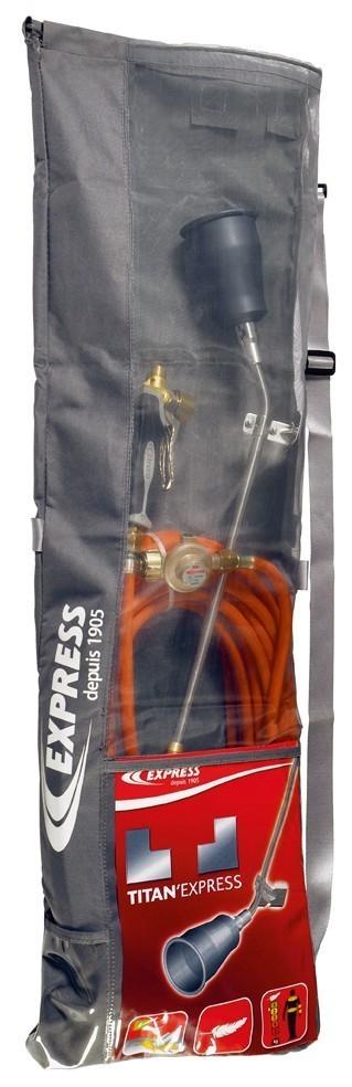 Pack étancheur Titan' Express Réf. 6221 dans son sac