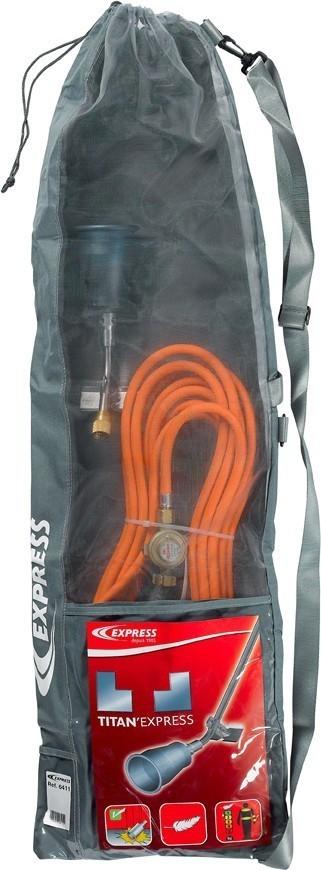 Pack étancheur Titan' Express Réf. 6411 dans son sac