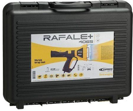 Pistolet de rétraction Rafale Réf. 4065 dans sa mallette