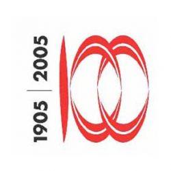 Logo centenaire Express