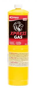 Cartouche de gaz XPRESS GAS Réf. 2400