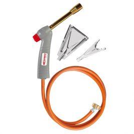 Chalumeau de plombier Réf. 5200 avec accessoires
