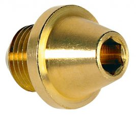 Injecteur Réf. 15304 pour lances sanitaires 4650, 4655, 4673 et 4643