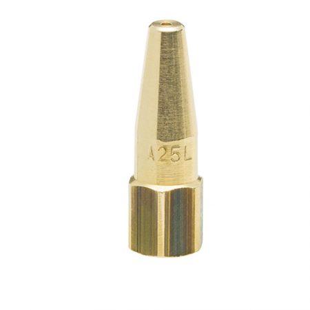 Bec Réf. 2915 pour débit de 25L d'acétylène
